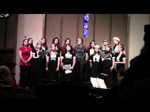 Los Alamos High School Choir, 2011 vid 3
