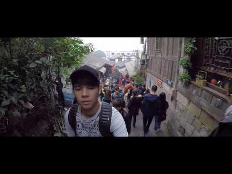 CHONGQING x WULONG (CHINA) - MAGIC IS TRAVELING
