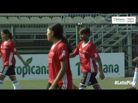 Chaturdash Palli High School (Kolkata) Vs. Mar Augustines School (Kochi)