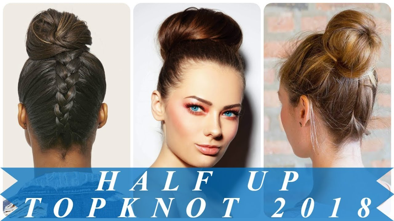 Hairstyle 2018