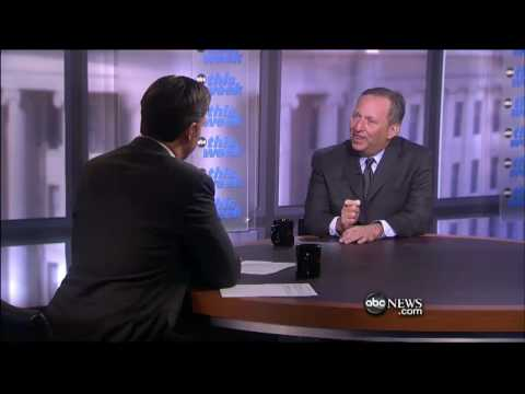 Interview With Larry Summers