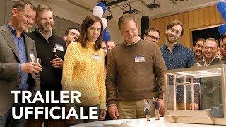 Downsizing - Vivere alla grande   Trailer Ufficiale HD   Paramount Pictures 2018