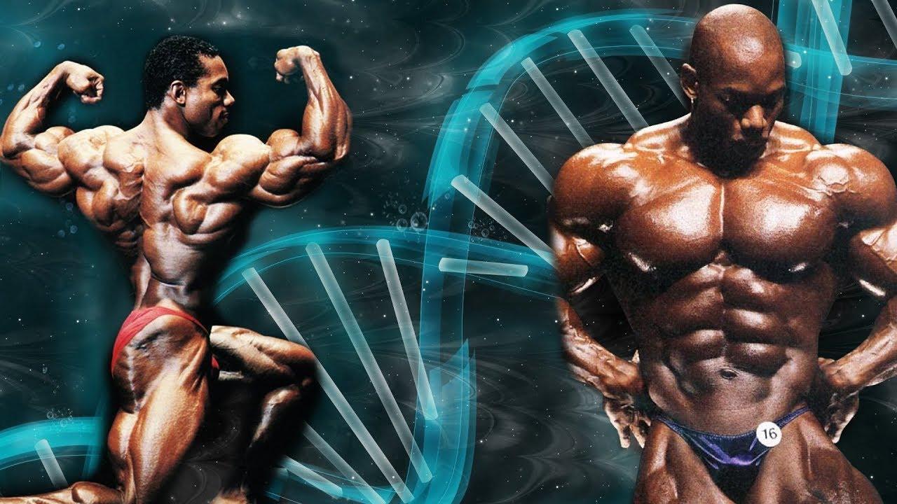 Flex Wheeler Myostatin Deficiency | How To Check If You Have Pro  Bodybuilder Genes Too