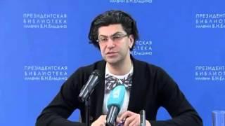 Пресс-конференция Н.М. Цискаридзе 2-я часть16.02.16
