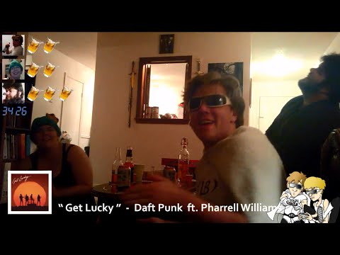 I'm Up All Night To Get Lucky (Low Budget Man Plays Encore Part 1 of 3 ft. TurtleQueenGaming)