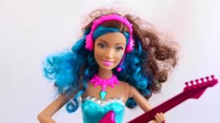 БАРБИ в парикмахерской, салон красоты для кукол!!!  Barbie GIrl Hair Salon kids toy   fashion dolls(, 2017-02-17T20:19:59.000Z)