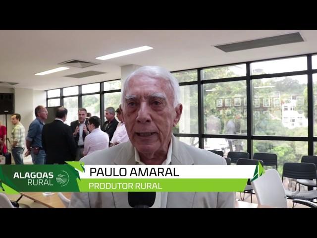 Governo de Alagoas suspende a cobrança do ICMS do leite para industrialização em Sergipe e Bahia