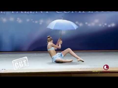 Drizzle - Ava Cota - Full Solo - Dance Moms: Choreographer's Cut