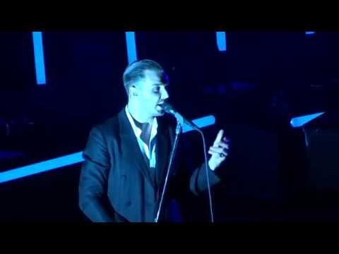 Hurts Moscow 05 11 2017 Full Show