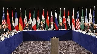 Syria cessation of hostilities deal offers glimmer of hope