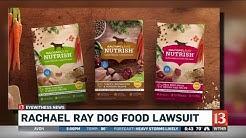 Rachael Ray dog food lawsuit