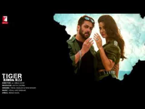 Sweg se swagat ( Tried by Angel Naaz & Baby Misbaah ) Tiger zinda hai movie