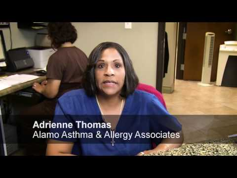 San Antonio Allergies | San Antonio Asthma And Allergy