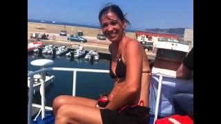 WPM15 4 Mare, sole, risate, Doc Sardinia, Arrivederci! 😎