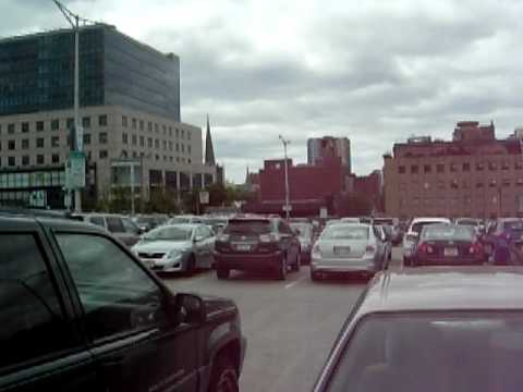 Flushing Public Parking Lots.mov