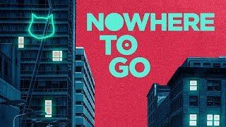 Grumbae - Nowhere to Go (Feat. Ima Sobé) [Copyright Free Music]