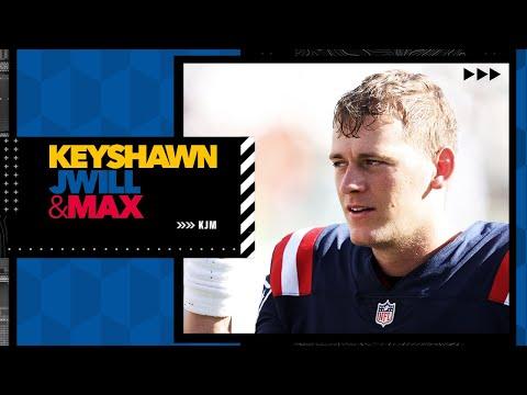 Should NFL teams regret letting Mac Jones fall to the Patriots? | Keyshawn, JWill & Max