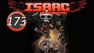 The Binding of Isaac: Afterbirth+ - I AM ERROR