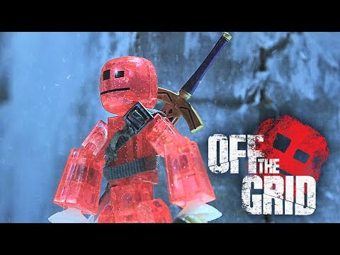 Stikbot | OFF THE GRID ☠️ - S4 Ep. 10