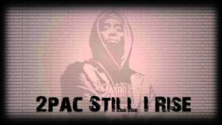 2pac Still I Rise(mp3+Download)