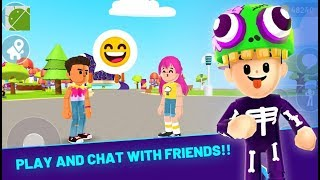 PK XD (Social Fantasy Game) - Android Gameplay FHD