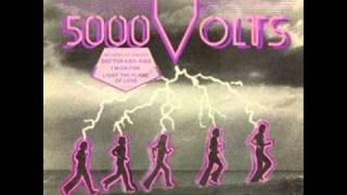 5000 Volts - Take me back