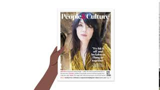 People & Culture - Sunday INdependent's new section