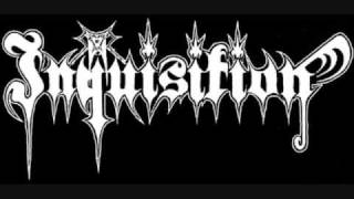 INQUISITION - OF BLOOD AND DARKNESS WE ARE BORN