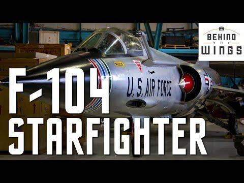 F-104 Starfighter |