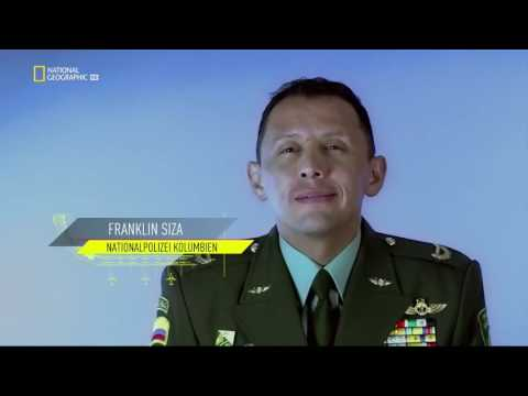 Airport Security   Airport Security Colombia S02E01
