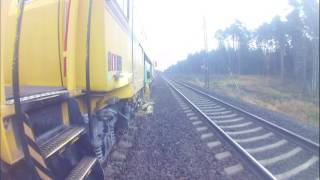 VR Track | Ttk1-833