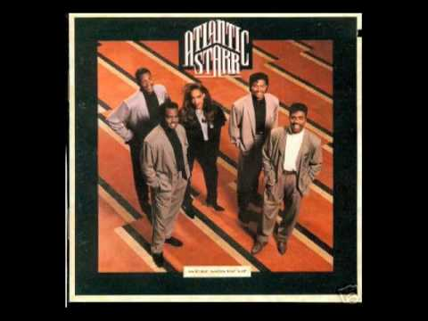 Atlantic Starr - Friends