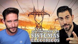 ¿Cómo funcionan los Sistemas Eléctricos? El caso de Venezuela ⚡ con Javi Santaolalla