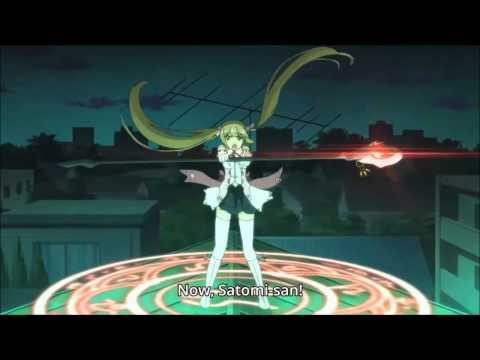 Rokujouma no Shinryakusha!? - rooftop battle!