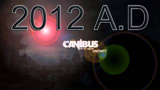 Canibus - Never Understand Me (PLOO & 2012 A.D  Fan Made Mix)