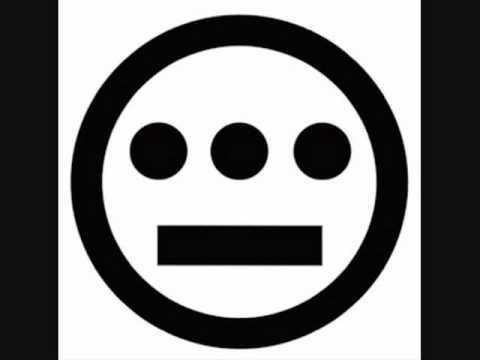 Hieroglyphics - Dune Methane (Instrumental)