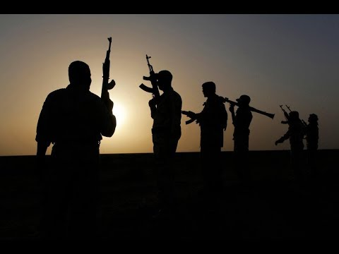 عناصر من داعش يؤكدون إعدامهم لعدد كبير من الأسرى والمختطفين  - نشر قبل 5 ساعة