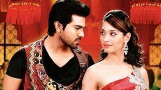 Dillaku dillaku video song || racha movie songs || ram charan, tamanna