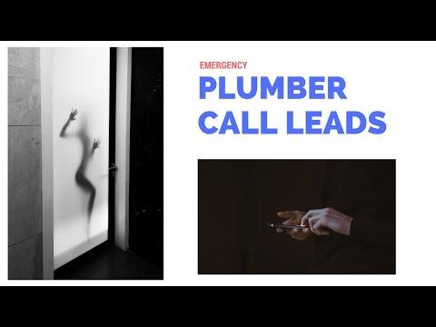 Plumber Phone Call Leads Sydney Melbourne Brisbane Australia
