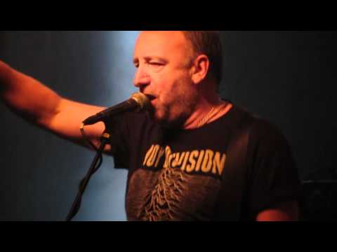 Peter Hook and The Light - Digital (Helsinki 5th March 2012)