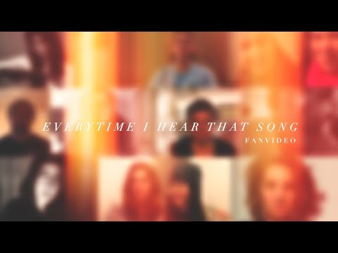 Everytime I Hear That Song - Brandi Carlile | Bramily Fanmade