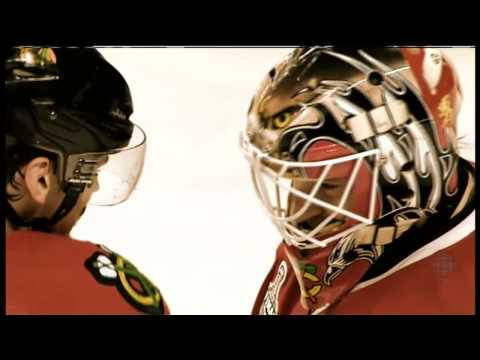 HNIC - Stanley Cup Final - Opening Montage - June 9th 2010 (HD)
