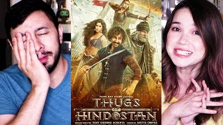 THUGS OF HINDOSTAN - Best Movie Ever Made?