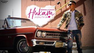 Hukam (Bhoora Littran) Mp3 Song Download