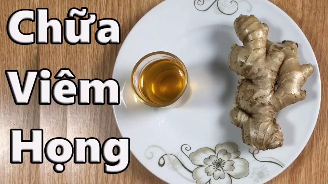 Cách chữa bệnh đau họng bằng mật ong an toàn và triệt để [cách chữa viêm họng]