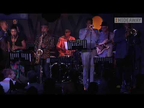 Jazz Jamaica - My Boy Lollypop