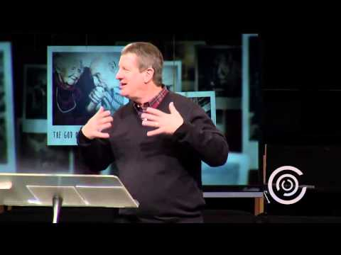 God of Second Chances / The Case for Grace (Lee Strobel)