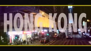 [Fradhyt Fahrenheit] Jalan Jalan Hong Kong : Ding Ding/Trem From Kennedy Town to Times Square