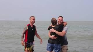 Effective Life Church - Jo's Baptism