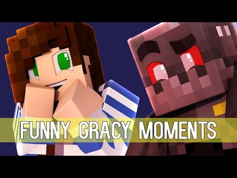 FUNNY GRACY MOMENTS | STACYPLAYS AND GRASER10